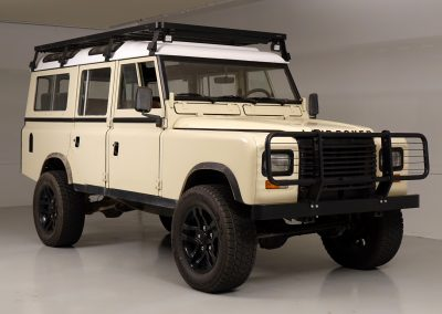 """1983 Land Rover Santana – """"Colorado"""""""