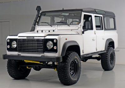 1994 Land Rover Defender 110 LHD 300TDi